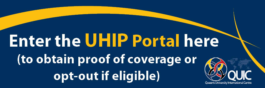 UHIP Enrollment Process