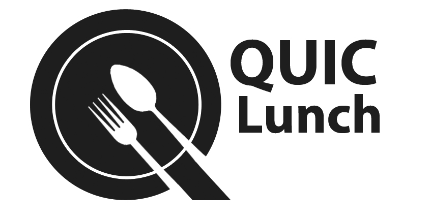 International Community-Building Lunch | QUIC